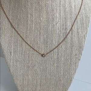 Stella & Dot Jewelry - Stella & Dot Wishing Necklace